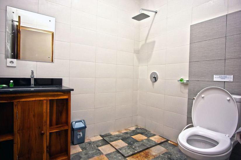 Okawati Hotel Ubud - Suite Regular Plan