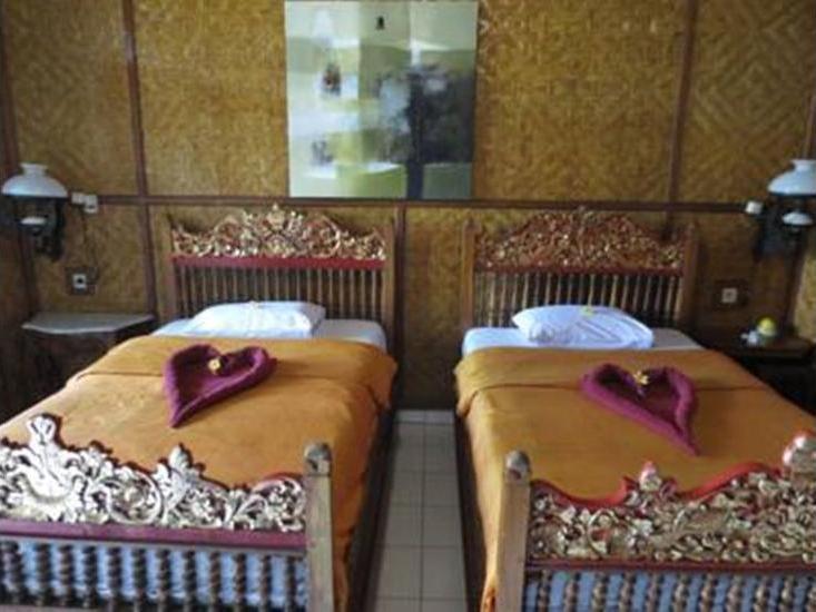 Okawati Hotel Ubud - Kamar Superior Regular Plan