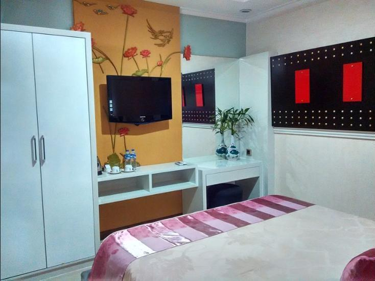 Adya Nalendra Boutique Hotel Yogyakarta - Executive Junior Room Penawaran kilat: hemat 20%