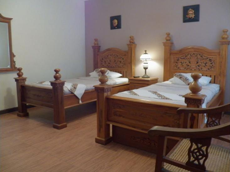 Adya Nalendra Boutique Hotel Yogyakarta - Kamar Deluks (Unique) Penawaran kilat: hemat 20%