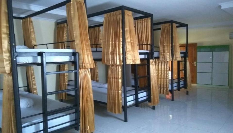 Athaya Dormitory Jogja