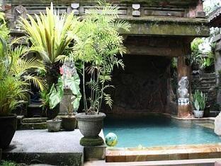 Gusti Garden 2 Ubud - Kolam Renang