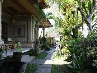 Gusti Garden 2 Ubud - Taman