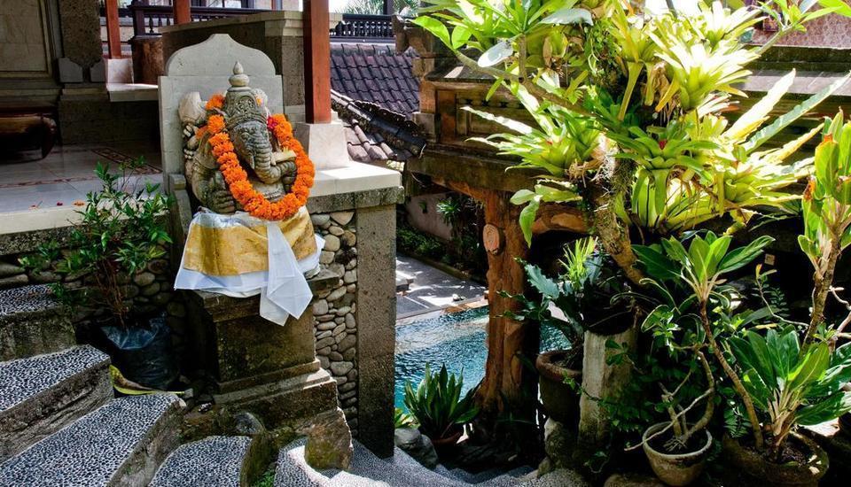 Gusti Garden 2 Ubud - Pura