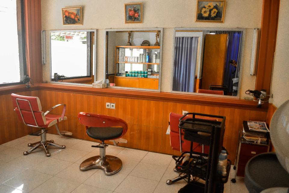 Hotel Indra Toraja - Beauty Salon & Spa