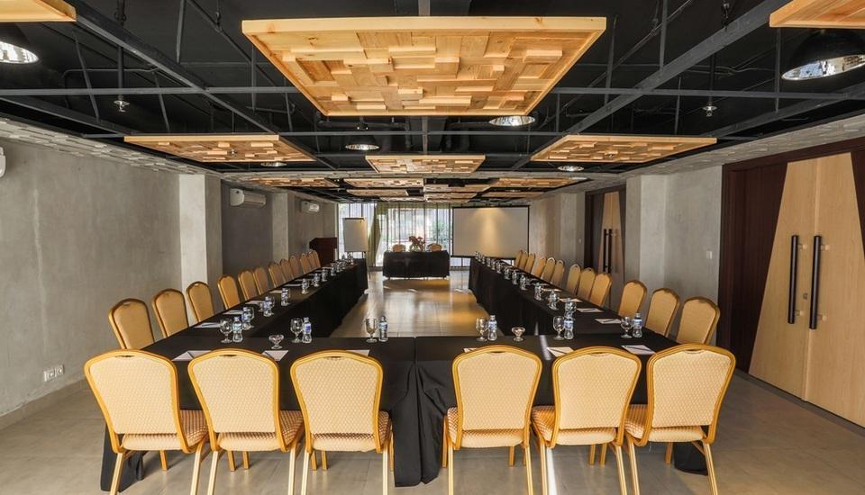 Serela Legian Hotel Bali - Meeting Room