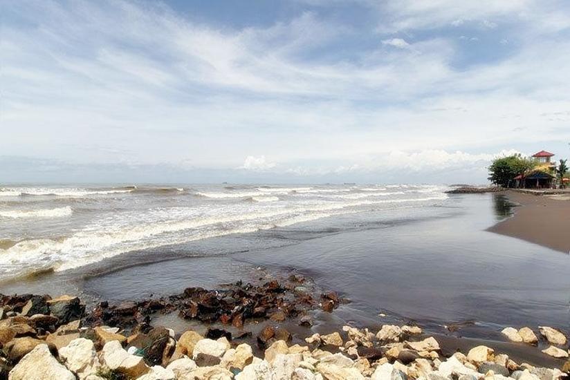 Amaris Panakkukang - Pantai