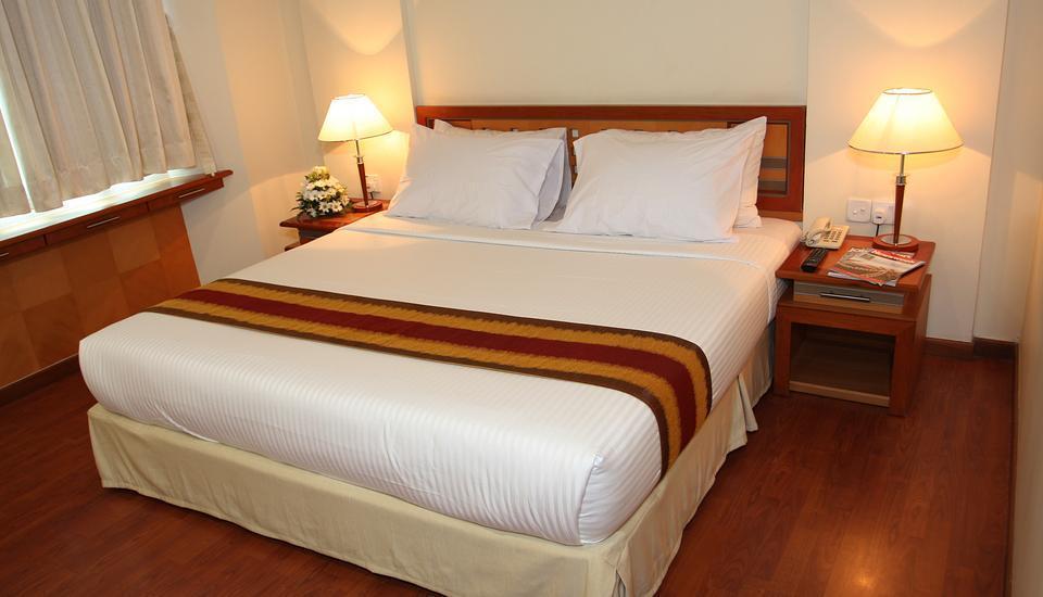 Swiss-Belinn  Batam - 2 Bedroom Family Room