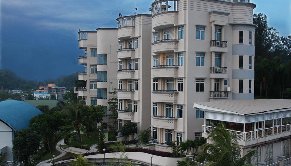 Swiss-Belinn  Batam - Exterior