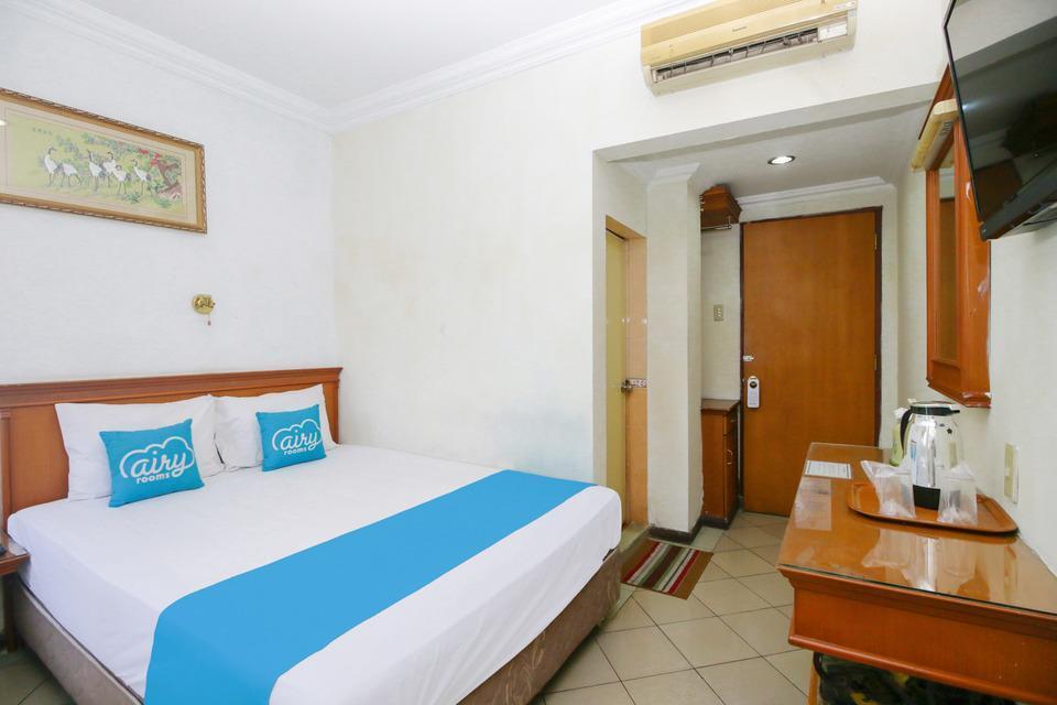Airy Medan Petisah Gajah Mada 53 Medan - Superior Double Room with Breakfast Special Promo Jan 5