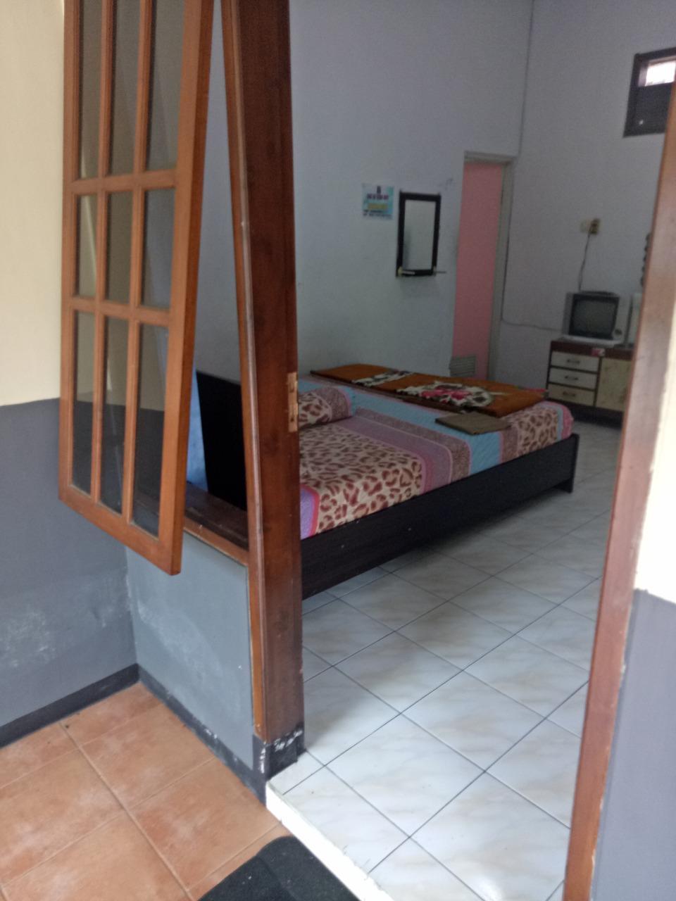 Villa Omahe Toni Malang - Kamar standar