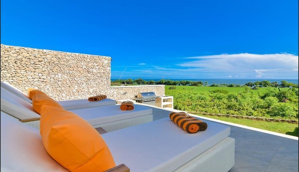 The View Villa Lovina Bali - Exterior