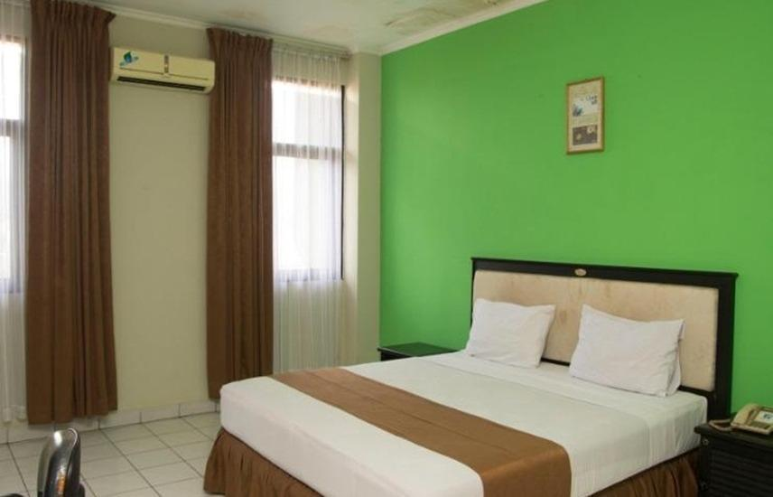 The Posters Hotel MICE Bandung -  Standard Room Only Regular Plan