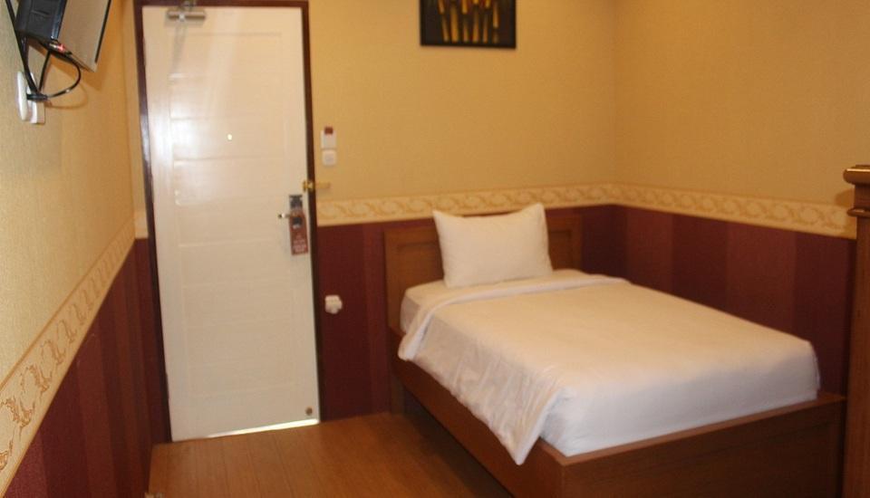 Imelda Hotel Padang - Smart Room