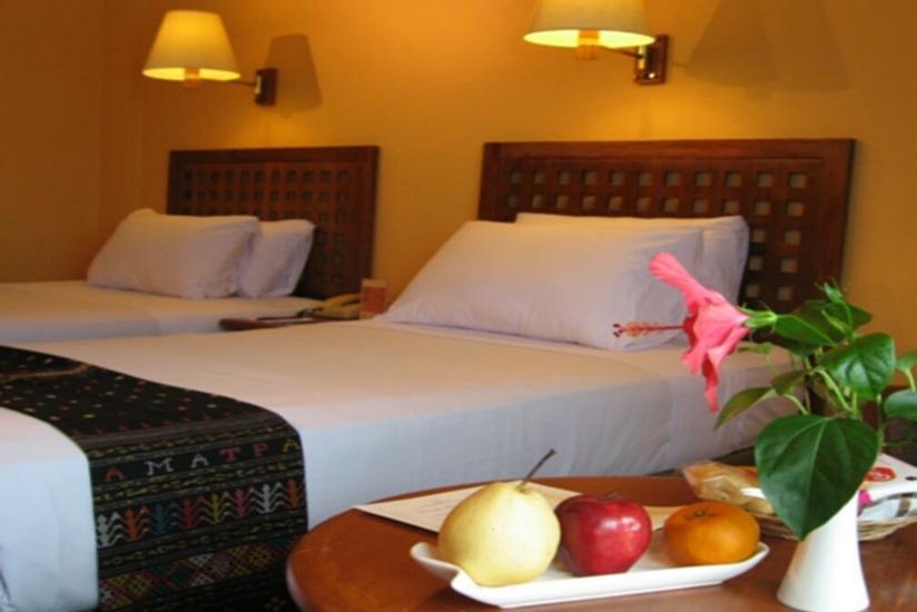 Mutiara Hotel Cilacap - Superior Twin #WIDIH - Pegipegi Promotion