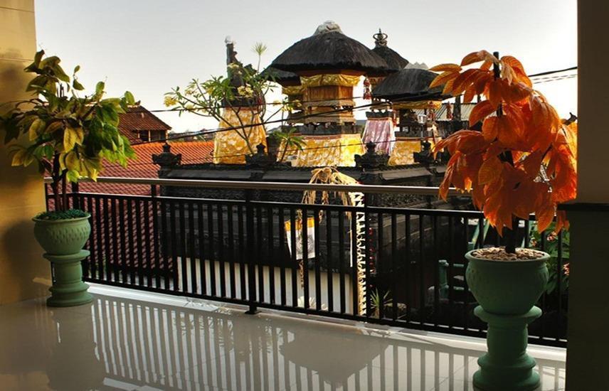 Antara Sunset Road Bali - aaa