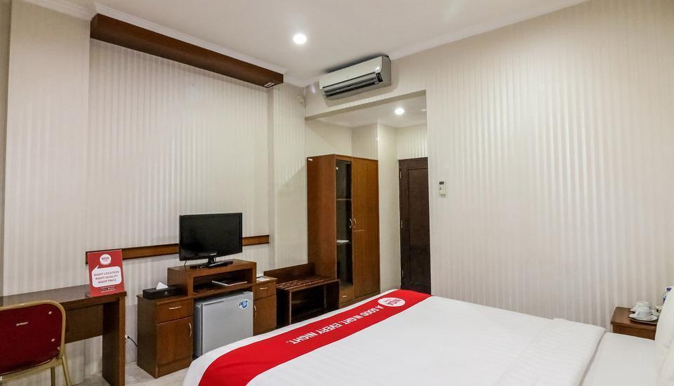 NIDA Rooms Colombo Komplek Karang Marang - Kamar tamu