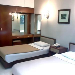 Hotel Penataran Asta Kediri - Superior Twin Room Only Regular Plan