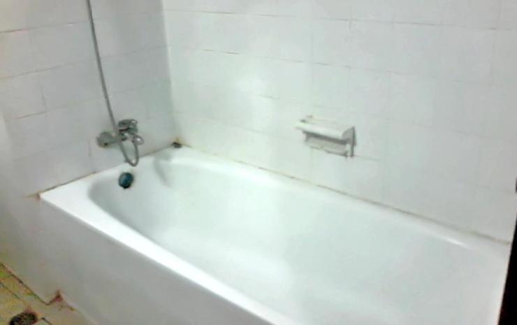Hotel Penataran Asta Kediri - Bathroom