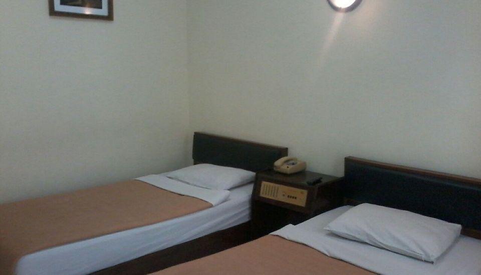 Hotel Penataran Asta Kediri - Room