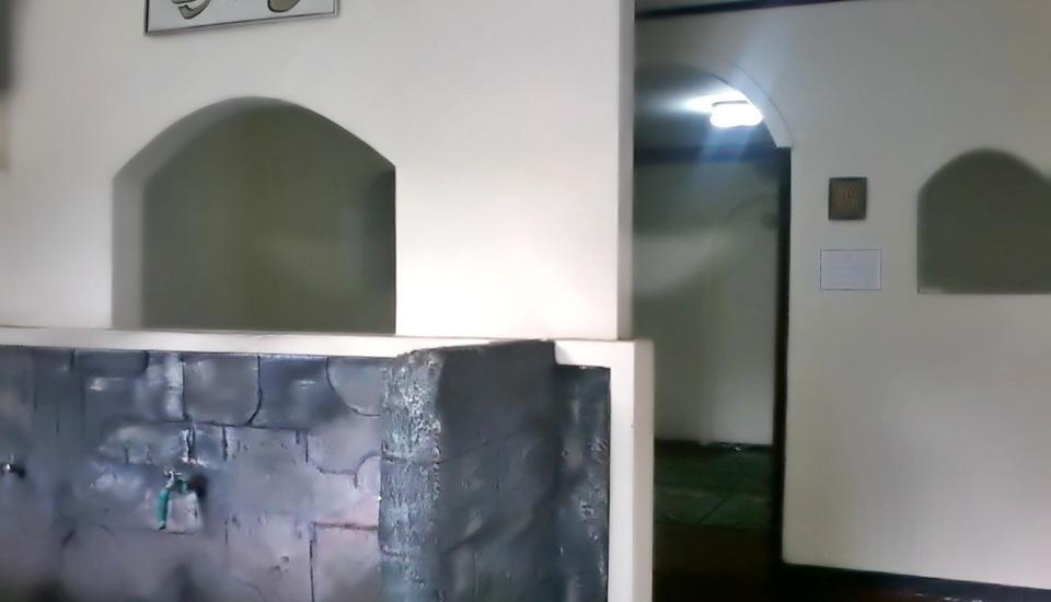 Hotel Penataran Asta Kediri - Mushola