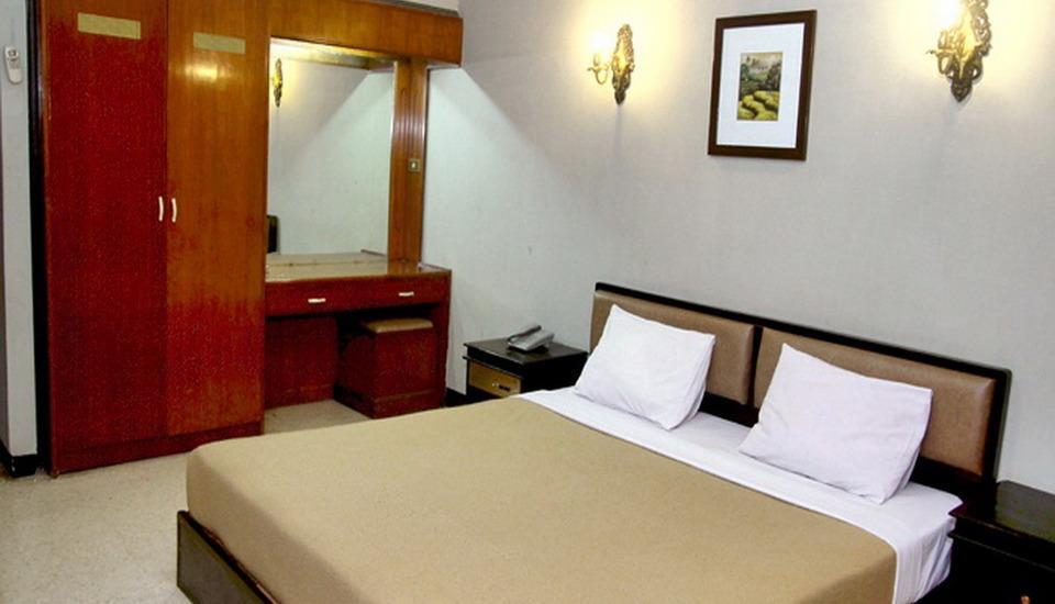 Hotel Penataran Asta Kediri - Superior Breakfast Regular Plan