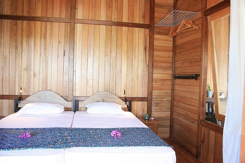 Onong Resort Manado - Beach View Regular Plan