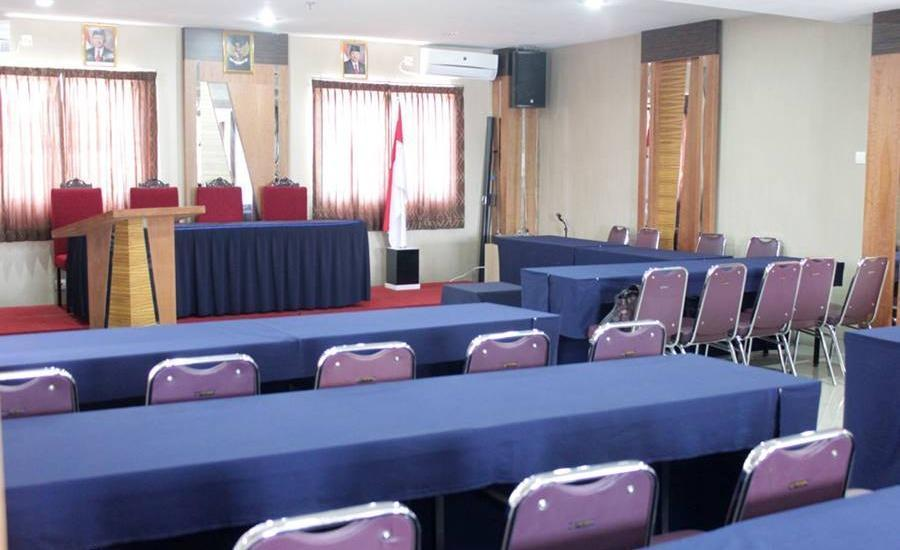 Jelita Bandara Hotel Banjarbaru - Ruang Rapat