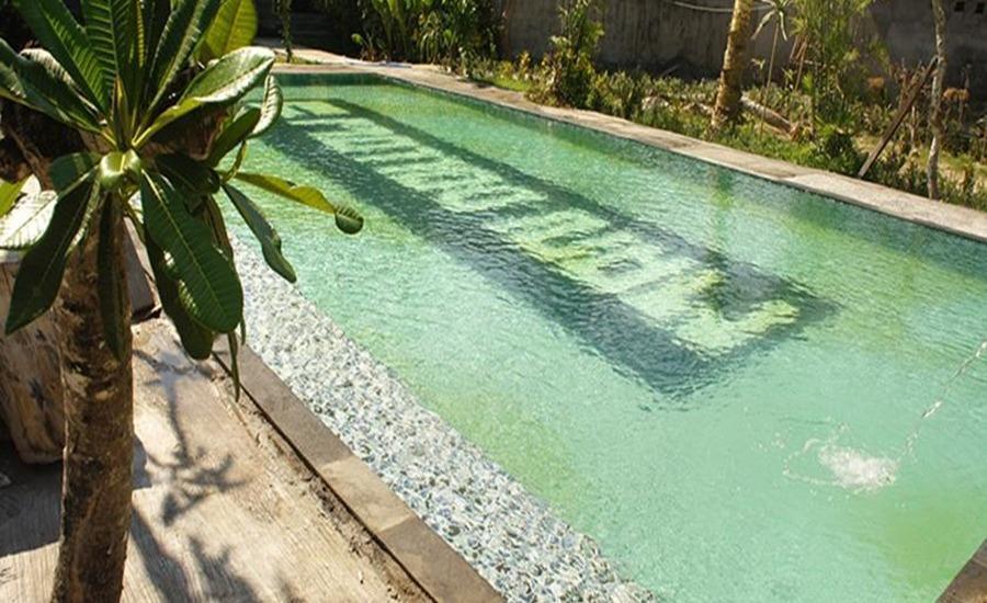 Cheap Hotel Nusa Dua - Kolam Renang