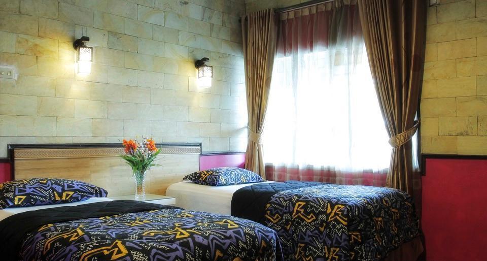 Hotel Duta Berlian Bogor - Superior Room
