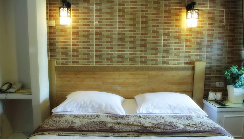 Hotel Duta Berlian Bogor - Standard Room