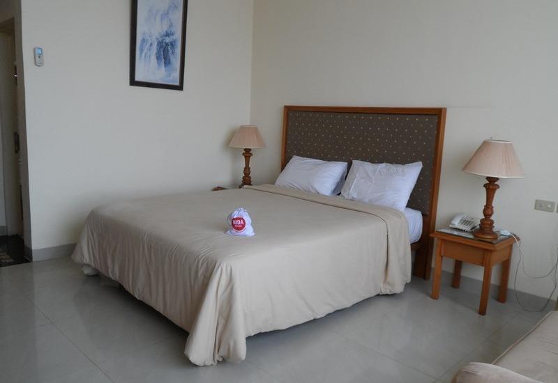 NIDA Rooms Anyar 36 Cirebon - Kamar tamu