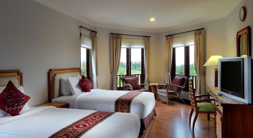 The Sanyas Retreat Bali - 3 Bedroom Villa Regular Plan