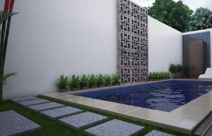 Jasia Luxury Villas Lombok - Kolam Renang