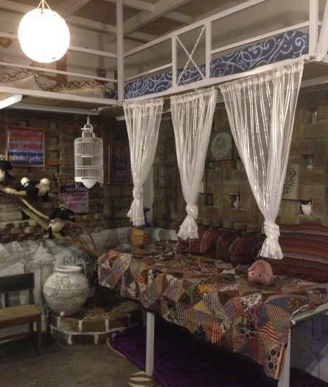 Imah Seuri Syariah Bandung - Heureuy Room      Regular Plan