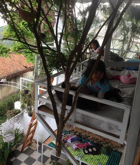 Imah Seuri Syariah Bandung - Gumujeung Room Regular Plan