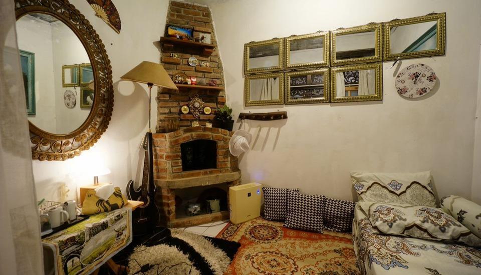 Imah Seuri Syariah Bandung - Guest Room