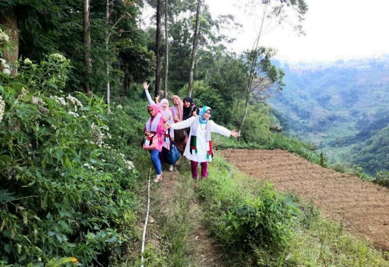 Imah Seuri Syariah Bandung - Around