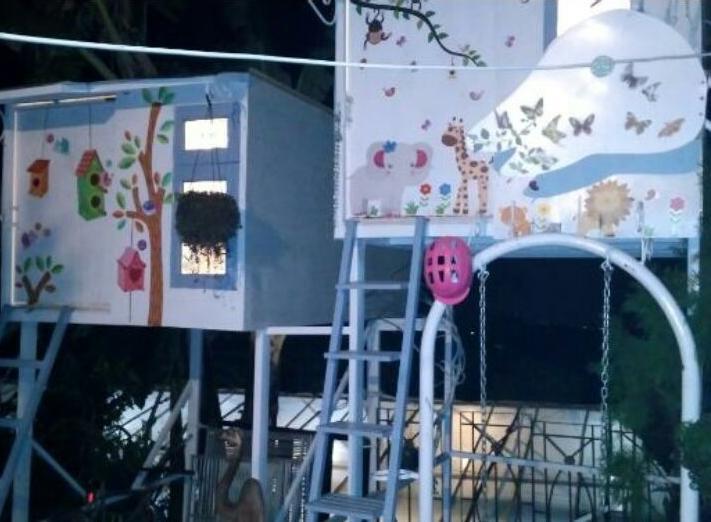 Imah Seuri Syariah Bandung - Seuseurian Room Regular Plan