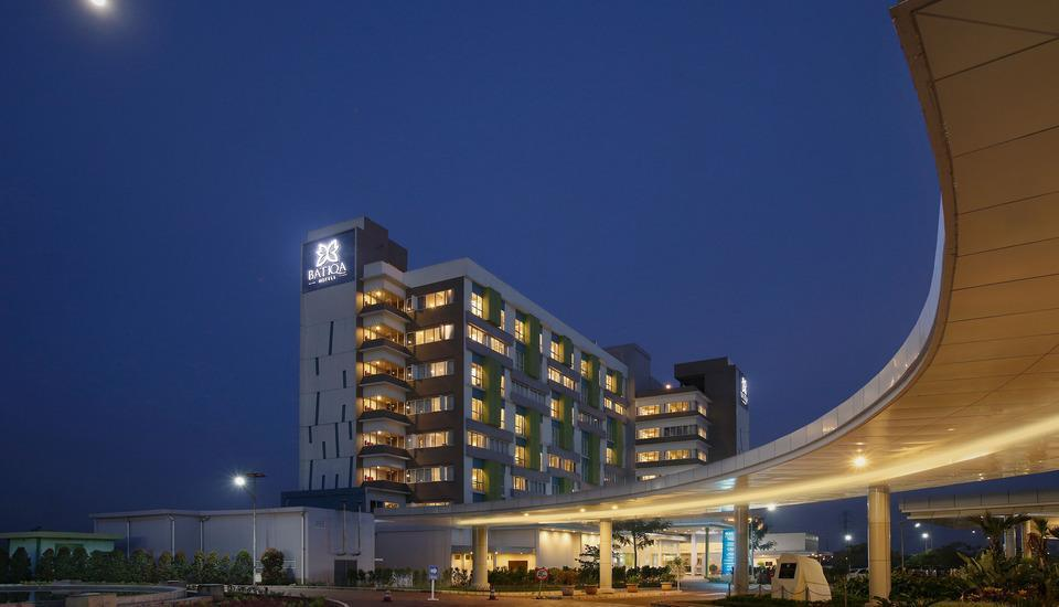 BATIQA Hotel and Apartments Karawang - Exterior