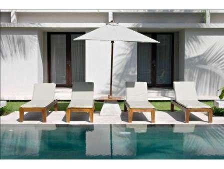 Oasis Kuta Bali - 1