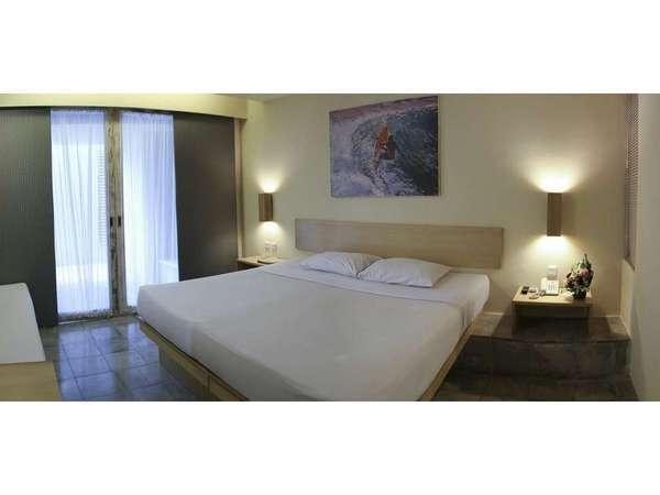 Oasis Kuta Bali - Superior Room Last Deal