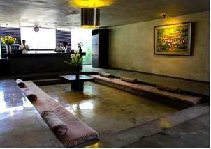 Oasis Kuta Bali -  Lobi