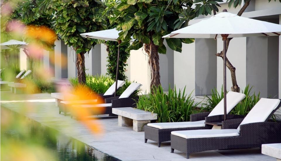 Oasis Kuta Bali - Superior Pool View Room Save 30%