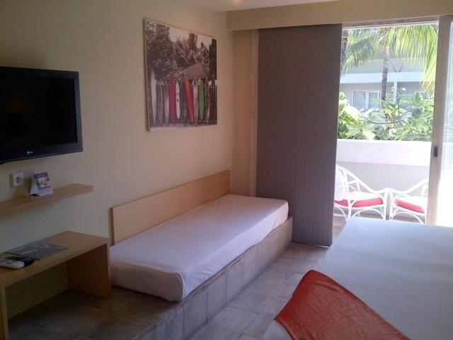 Oasis Kuta Bali - Superior Room Basic Deal