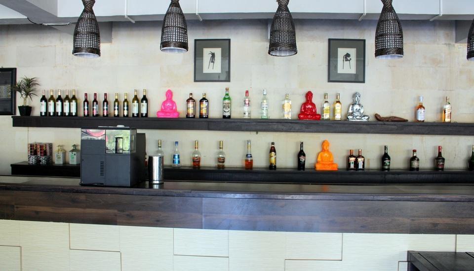 Oasis Kuta Bali - Bar