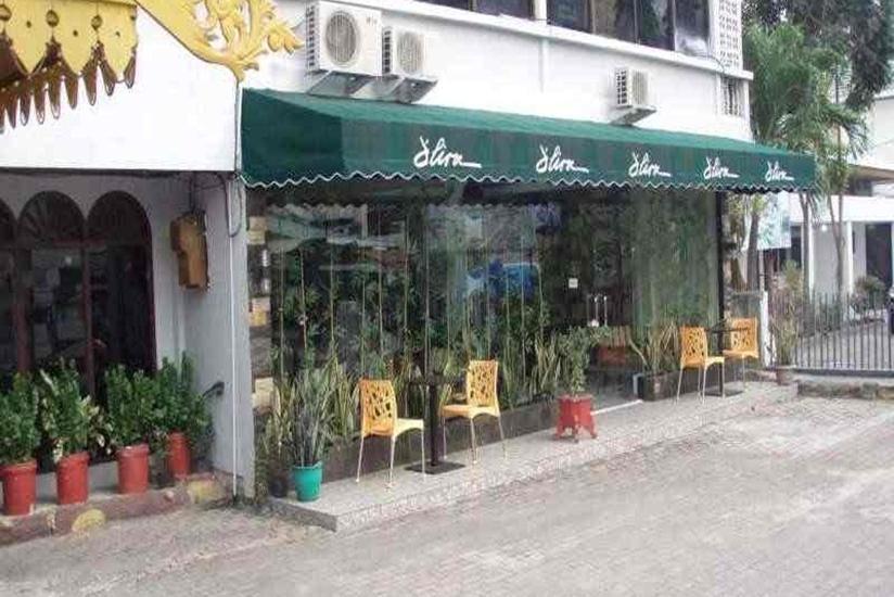 D Lira Syariah Hotel Pekanbaru - Tampilan Luar Hotel