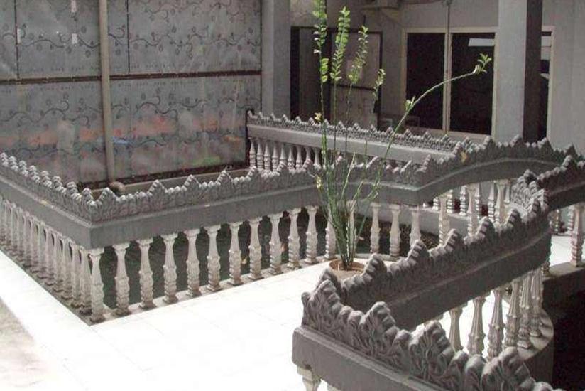 D Lira Syariah Hotel Pekanbaru - Interior