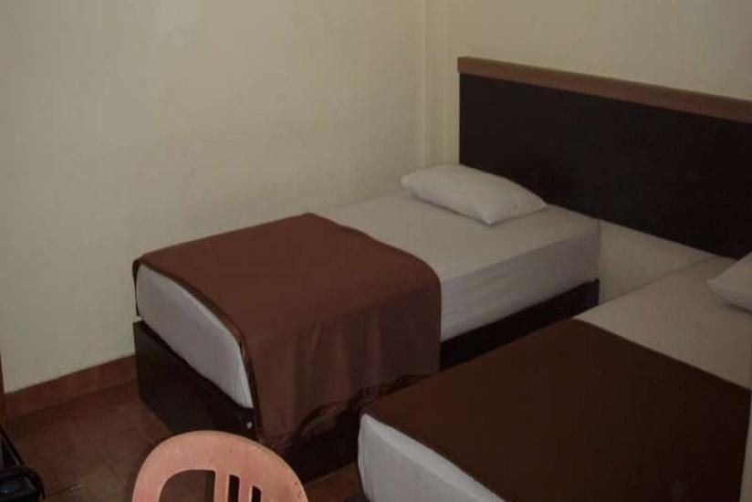 D Lira Syariah Hotel Pekanbaru - Executive Room Regular Plan