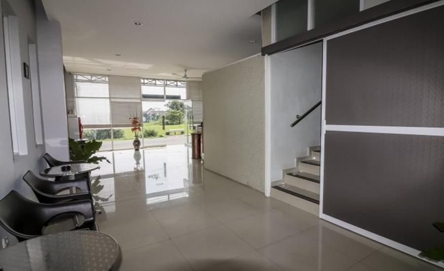 NIDA Rooms Tata Bumi Godean - Interior